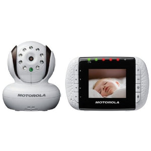Motorola Motorola MBP33 Wireless Video Baby Monitor