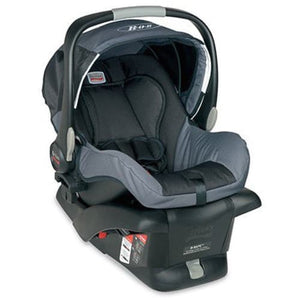 BOB B-Safe by Britax Infant Car Seat