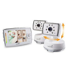 Load image into Gallery viewer, Summer Infant Dual View Digital Color Video Monitor