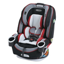 Load image into Gallery viewer, Graco 4Ever 4-in-1 Car Seat