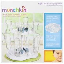 Load image into Gallery viewer, Munchkin High Capacity Drying Rack