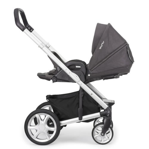Nuna MIXX - Color choice from registry