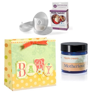 BabyList Essentials - The Nursing Gift Pack