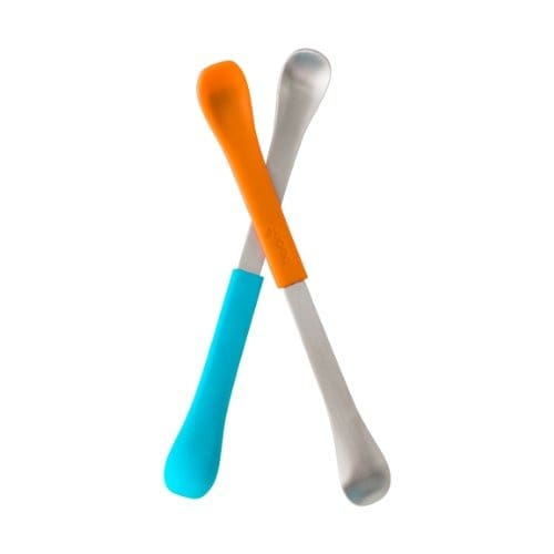 Boon Boon Swap 2-in-1 Feeding Spoons