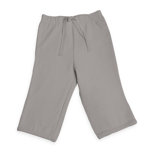 Organic Basics Pants - Gray