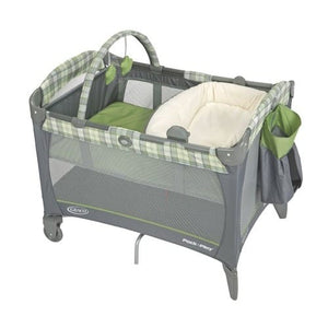 Graco Pack n' Play Reversible Napper and Changer Playard