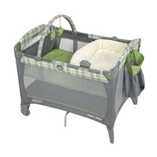 Load image into Gallery viewer, Graco Pack n' Play Reversible Napper and Changer Playard