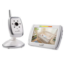 Load image into Gallery viewer, Summer Infant Wide View Digital Color Video Monitor