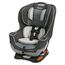 Load image into Gallery viewer, Graco Extend2Fit Convertible Car Seat
