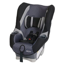 Load image into Gallery viewer, Graco My Ride 65 LX Convertible Car Seat