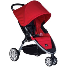 Load image into Gallery viewer, Britax ---Britax B-Agile 3 Stroller