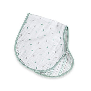 Muslin Burpy Bib (Single)