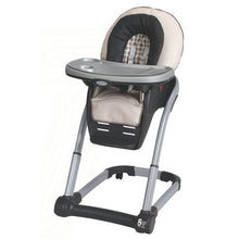 Load image into Gallery viewer, Graco Blossom 6-in-1 Highchair