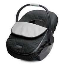 Load image into Gallery viewer, JJ Cole Car Seat Cover