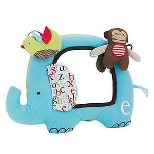 Skip Hop Skip Hop Alphabet Zoo Activity Mirror