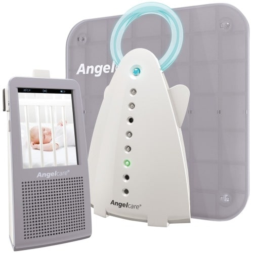Angelcare Angelcare Video, Movement and Sound Monitor