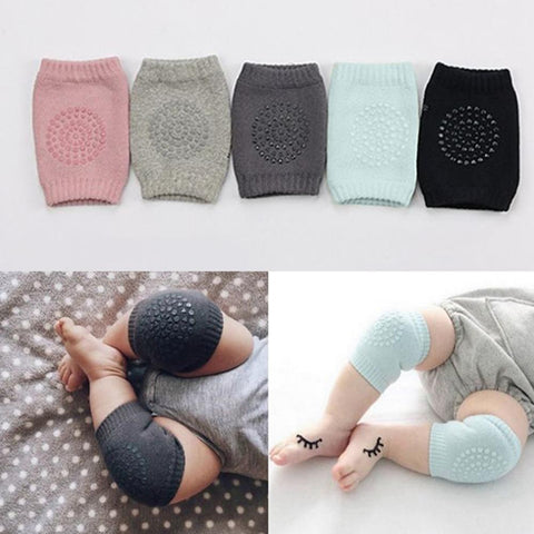 New born Baby Knee Pads Anti-Slip Safety Protection Cover