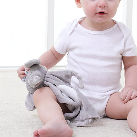 Baby Sleeping Toy