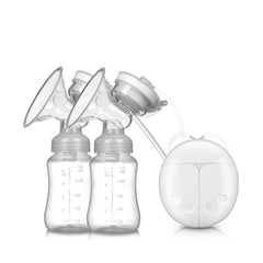 USB Electric Breast Suction Pump Kit
