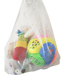 Baby Bath Toys Storage Bag