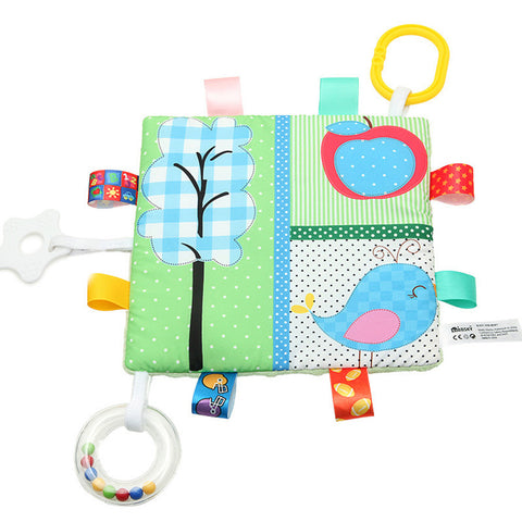 Colorful Baby Teething Toy