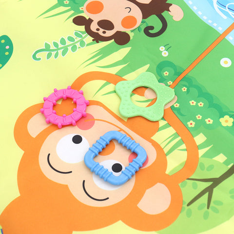Soft Monkey Play Mat