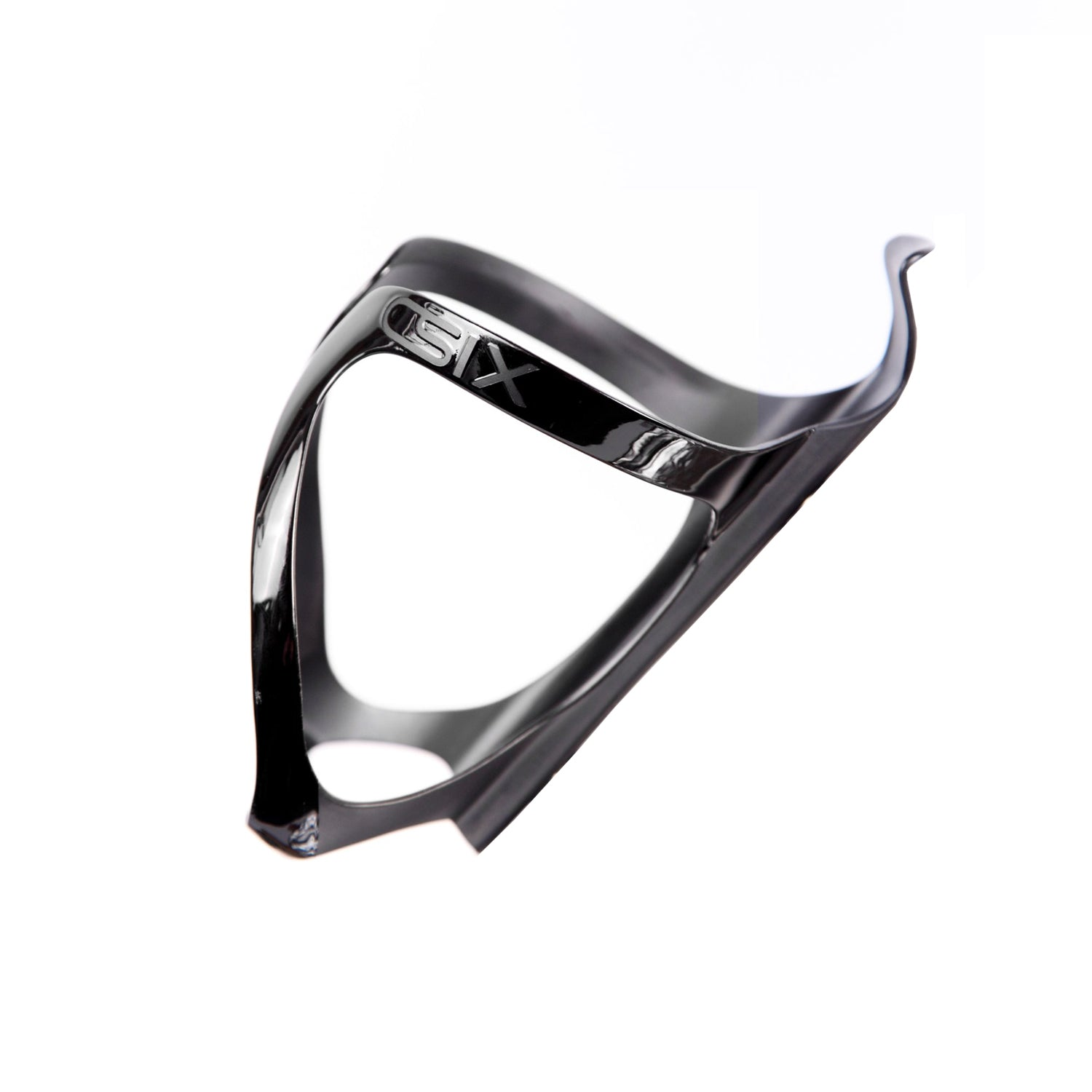C-Six Carbon Bottle Cage
