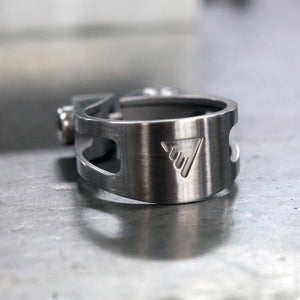 NEW Enigma Titanium Collar