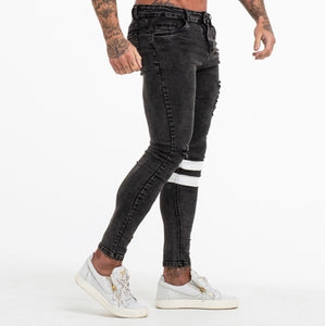 EVERETT 2.0 JEANS - BLACK