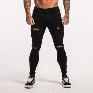 DAMON 2.0 JEANS - BLACK