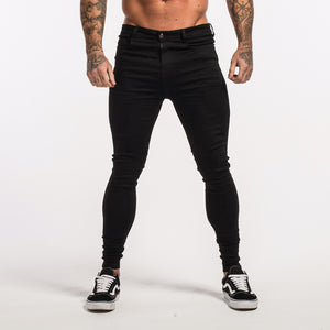 DAMON JEANS - BLACK