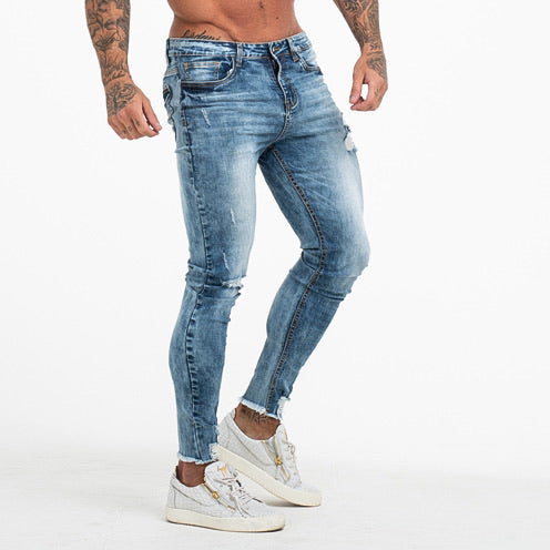 THORN 2.0 JEANS - BLUE