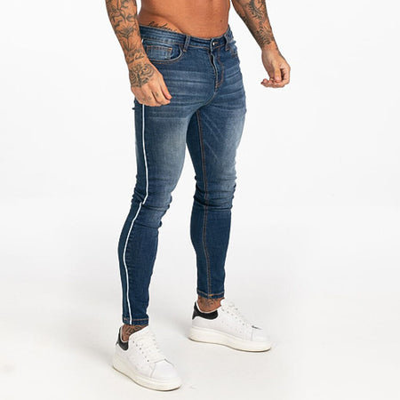MAVERICK JEANS - BLUE