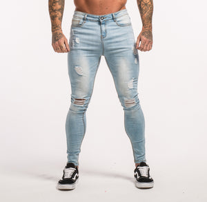 JAYDEN JEANS - LIGHT BLUE