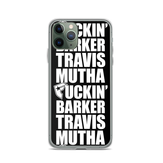 TMFB iPhone Case