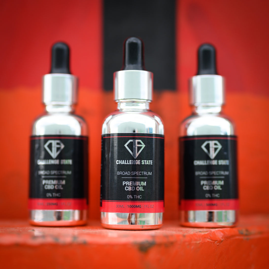 PREMIUM MINT CBD OIL 30ML for £44.00