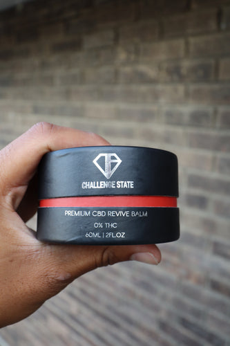 PREMIUM CBD REVIVE BALM 60ML for £69.00