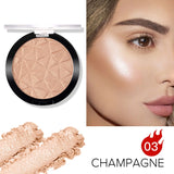 SACE LADY Highlighter Puder