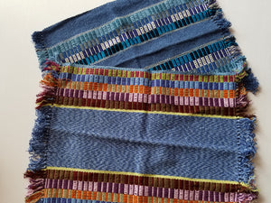 Woven Placemats - Small Things Fair Trade