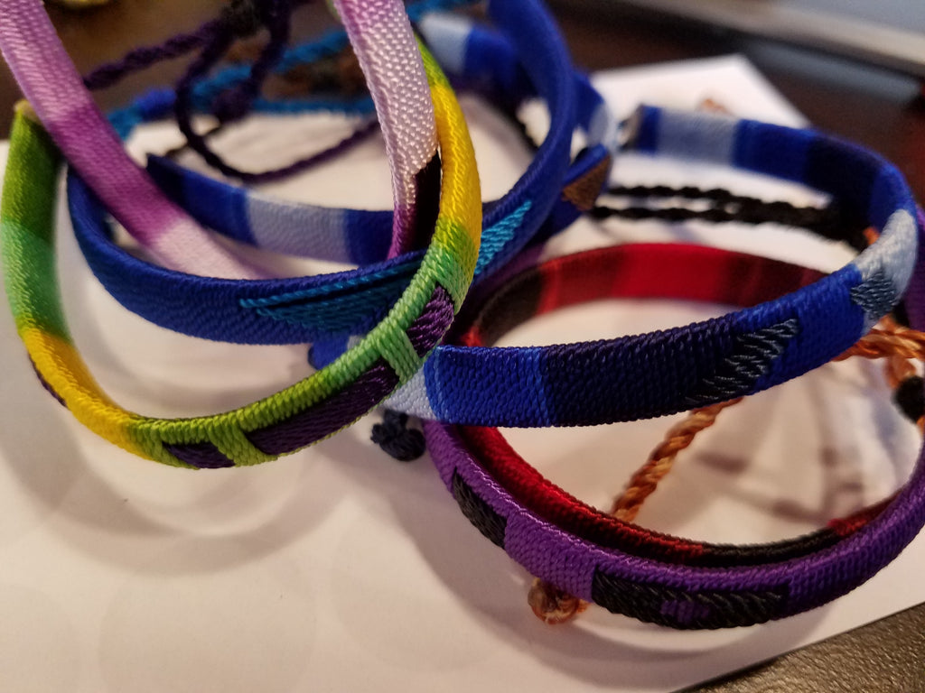 Guatemala Bracelets - Small Things Fair Trade