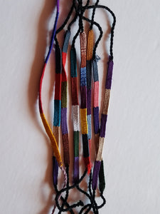 Guatemala Bracelets - woven - Small Things Fair Trade