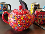 Turkish Teapot - Large - Small Things Fair Trade