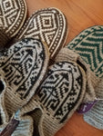 Azerbaijani Slippers - Small Things Fair Trade