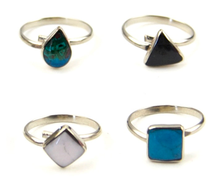 Elemental Ring - Small Things Fair Trade