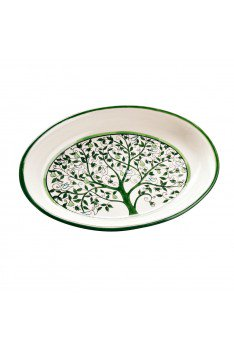 Tree of Life Serving Platter - Small Things Fair Trade