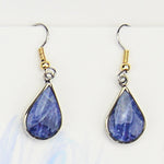 Stone Solo Earrings