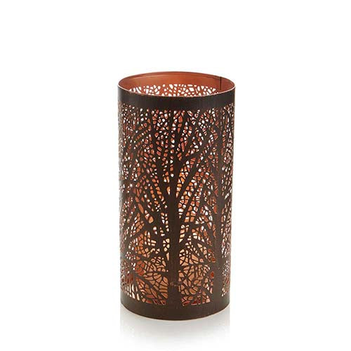 River Birch Candle Holder - large
