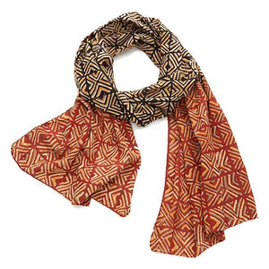 Equinox Scarf - Small Things Fair Trade