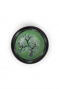 Tree Ring Dish - Small Things Fair Trade