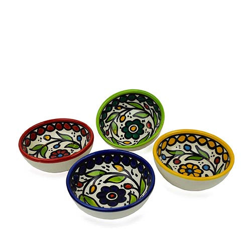 West Bank Dipping Bowl - Small Things Fair Trade